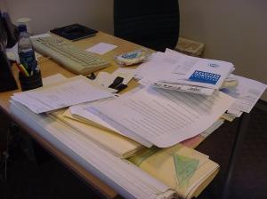 Ofc desk