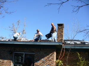 Rudy's Roofers
