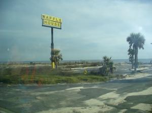 Waffle House in Biloxi