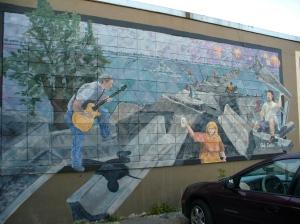 Mural 2 - Joely Corban