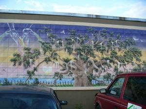 Mural 3 - Vince Palmer
