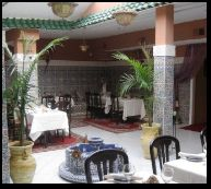 Marrakesh Palace