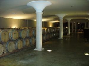 Peller cellar
