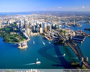 Sydney - web