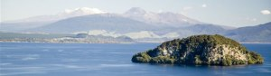 Lake Taupo - web