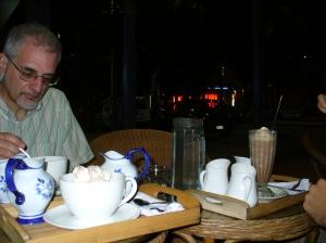 Coffees at Batavia