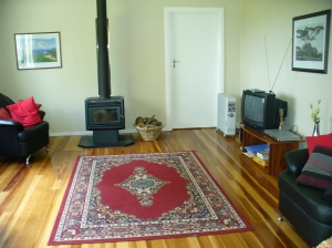 Wairere living room