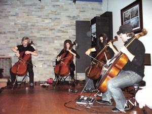 Cellofourte