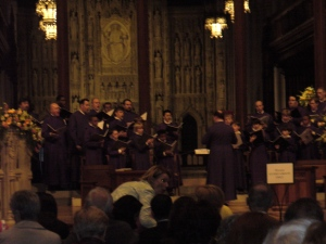 Men and Boys Choir